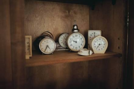 Ziferblat Clocks