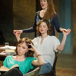 THREE SISTERS, Southwark Playhouse, London, UK.